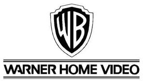 1985-1997 Warner Home Video Logo