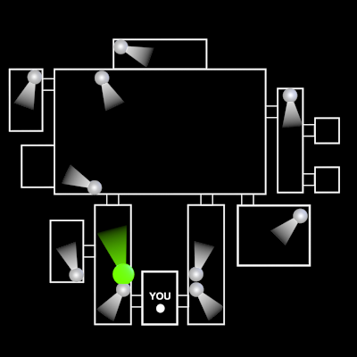 Image five nights at freddy 39 s wiki fandom for Floor 4 mini boss map