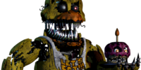 Nightmare Chica
