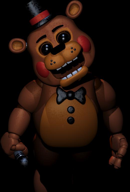 Baby Freddy Toys : Toy freddy wiki fazbear s pizza fandom powered