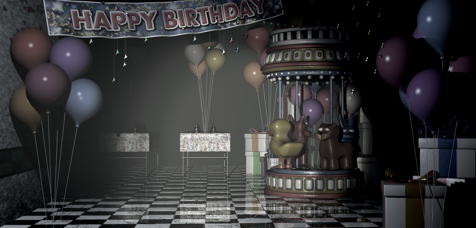 Game Area | Five Nights at Freddy's Wiki | Fandom powered by Wikia
