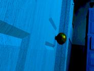 Left door