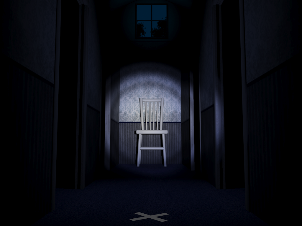 Hallway Five Nights At Freddy S Wiki Fandom Powered By Wikia