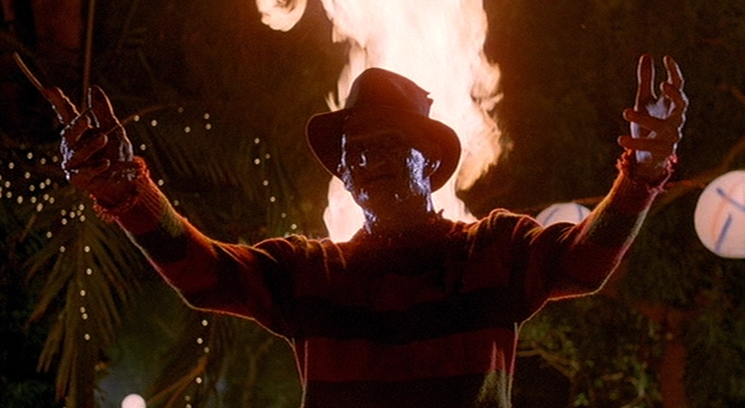 Nightmare On Elm St Quotes: FreddyKnifeFingers Wiki