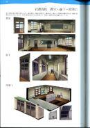 Guidebook Iwatobi High 2