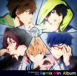 Mini Remix Album