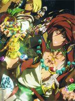 Iwatobi Poster Vol.2 SideB