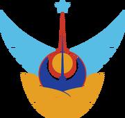 United equestria emblem by emkay mlp-d4tpczg