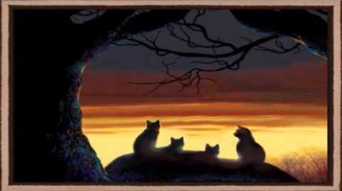 HD Warrior Cats Official Trailer 2012