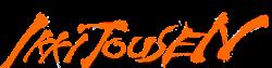 IkkiTousen-Wordmark