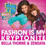 Fashion Is My Kryptonite