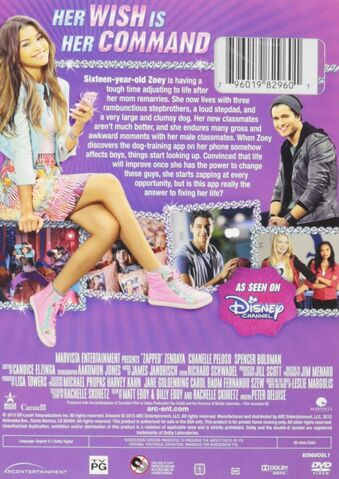 File:Zapped DVD (Back).jpg
