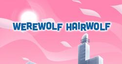 Werewolf Hairwolf