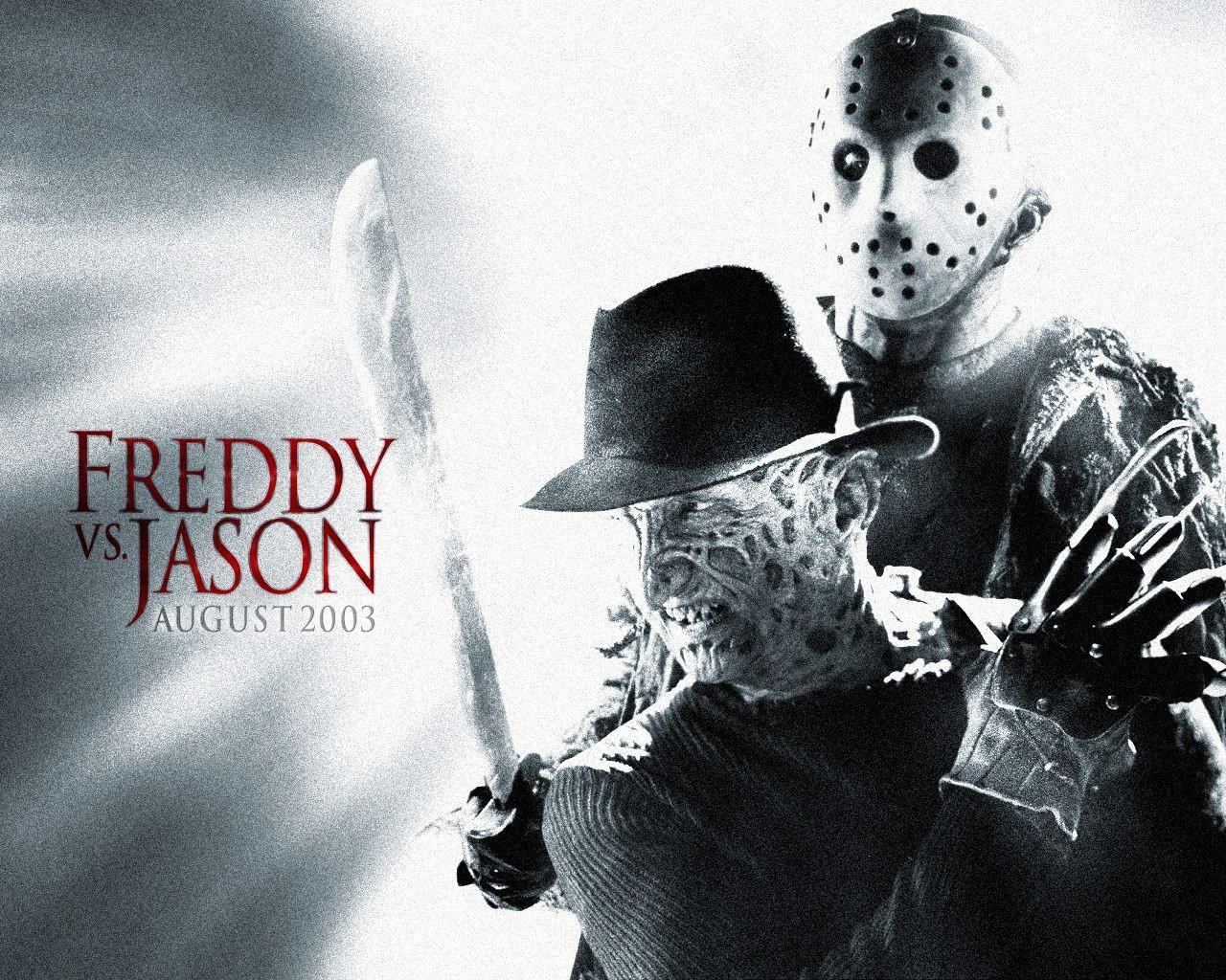 Download Film Freddy Vs Jason 2003