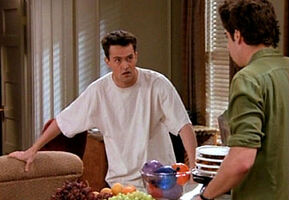 Friends episode043