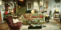 Phoebe's Apartment