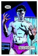Fright Night Comics Jerry Dandrige