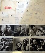 Fright Night Press Kit 1985