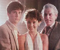 Fright Night 1985 William Ragsdale Amanda Bearse Roddy McDowall
