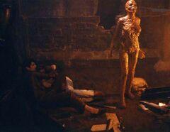 Fright Night Part 2 Regine's Final Transformation 01