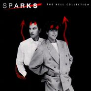 Sparks The Hell Collection Front