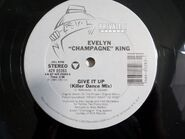 Evelyn Champagne King Give It Up Killer Dance Mix
