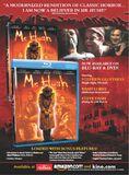 Mr Hush Blu Ray ad