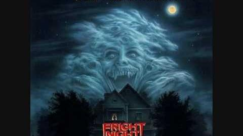 Fright Night - Evelyn´´Champagne King´´ - Give It Up