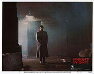 Fright Night Lobby Card 07 Chris Sarandon
