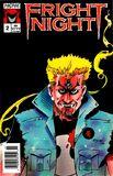 Fright Night (Comic Adaptation 2)