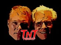 TnT Presents Tim Sullivan & Tom Holland logo