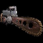 Huge item frontierchainsaw 01