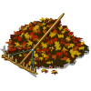 Leaf Rake-icon