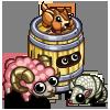 Mystery Animal Box 6-icon