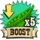 Peas Ready Boost Set-icon
