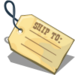 Shipping Label-icon