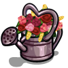 Flowery Can-icon