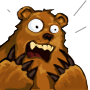 Share Scare Bear II-icon