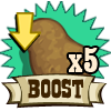 Potato Ready Boost Set-icon