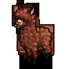 Brown Alpaca-icon