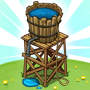 Build a Water Tower Share-icon