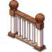 Banister-icon