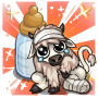 Share Need Critter Milk-icon