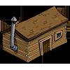 Cabin-icon