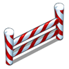 Candy Cane Fence-icon