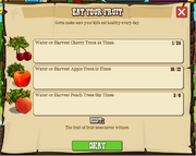 Eat Your Fruit Description