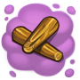 Tended you peg-icon