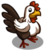 Chicken Adult-icon