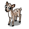 White Deer-icon