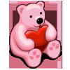 Huggy Bear-icon